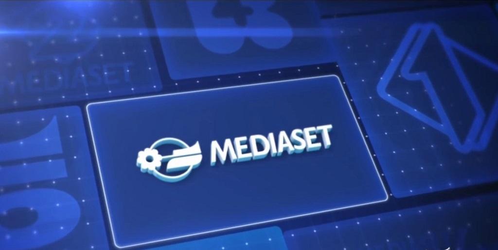 Canale Mediaset HD DVB-S2