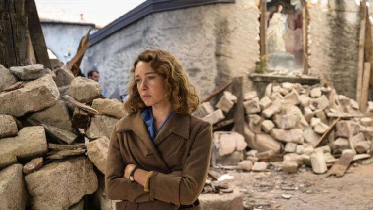 Guida Tv 3 gennaio: Chiara Lubich, Ricomincio da Raitre