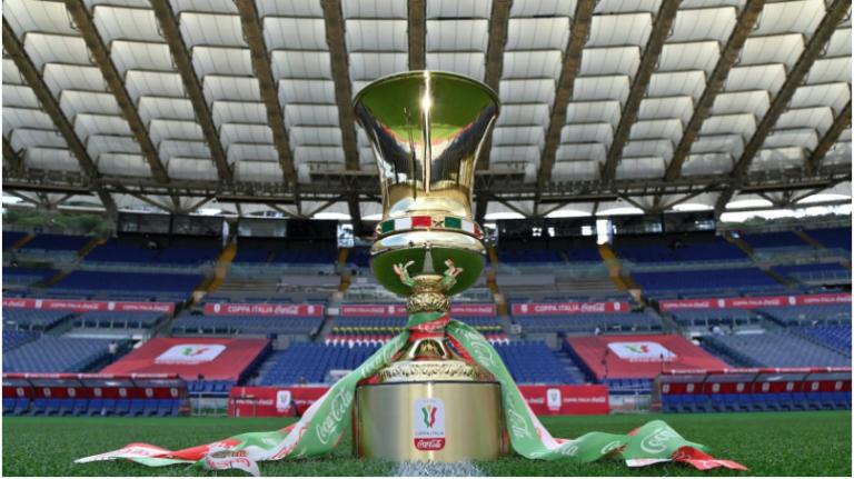 Guida Tv 12 gennaio: Coppa Italia, Stasera tutto é possibile