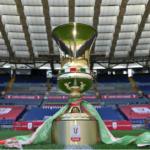 Coppa Italia Milano Torino auditel