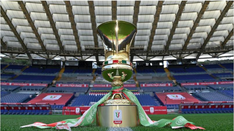 Coppa Italia rai due
