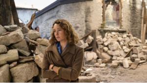 """""""Chiara Lubich"""", Cristiana Capotondi interpreta la fondatrice del Movimento dei Focolari"""