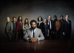 For Life, parte su Rai 4 il nuovo legal drama prodotto da 50 Cent