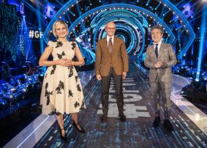 #AscoltiTv, chi vince stasera? 25-01-2021: Il commissario Ricciardi o Gf Vip?