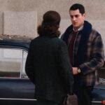 Il confronto tra Agnese e Salvatore