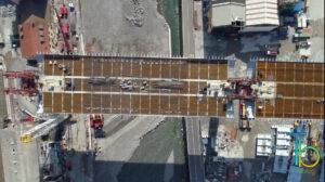 Il ponte di Genova, Natura pericolosa e le altre novità di febbraio su Sky