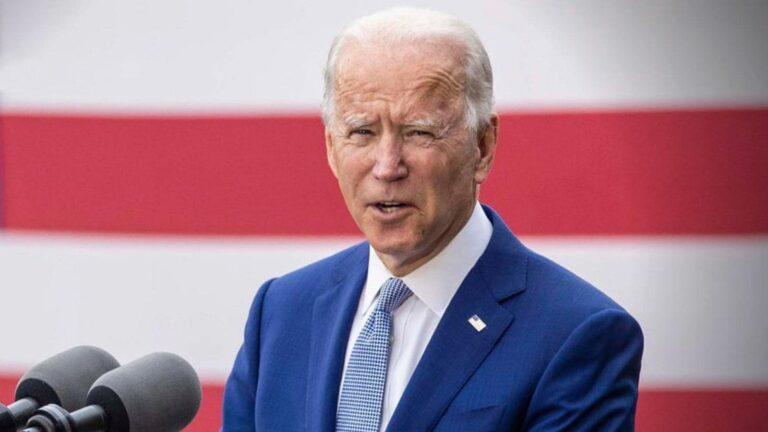 L'insediamento di Joe Biden, la programmazione Rai