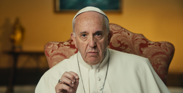 #AscoltiTv Chi vince stasera? 10-01-21: Che Dio ci aiuti o Intervista a Papa Francesco?