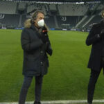 Juventus-Genoa auditel Rai Uno
