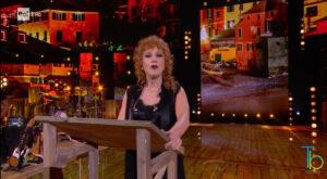 Ascolti tv 22 gennaio, Fiorella Mannoia e il film di Canale 5 quasi in parità: podcast