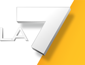 #AscoltiTv, La7 ancora sesta rete in prima serata