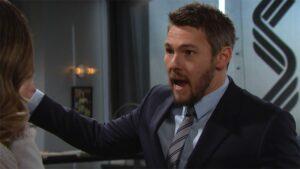 Beautiful, Thomas minaccia Liam