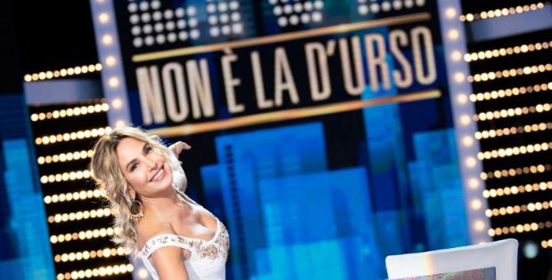 Live non é la D'Urso Canale 5