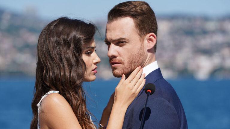 Love is in the air, sarà la prossima serie tv turca di Canale 5?