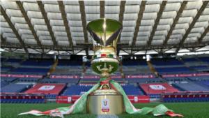 Ascolti tv 26 gennaio, boom per Inter-Milan: podcast