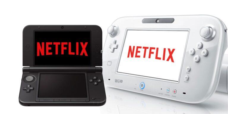 Netflix: il supporto su Wii U e 3DS si concluderà quest'anno