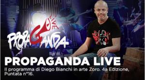 Propaganda Live, ospiti NAIP Fabio Celenza su La7