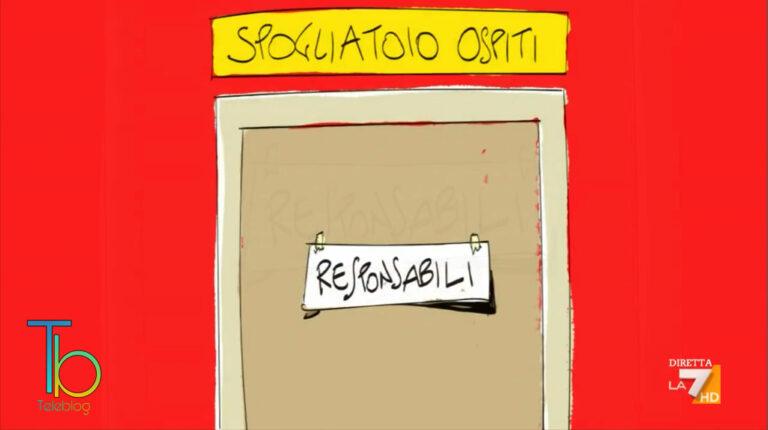 Propaganda Live, ospiti Stefano Boeri, Memo Remigi su La7
