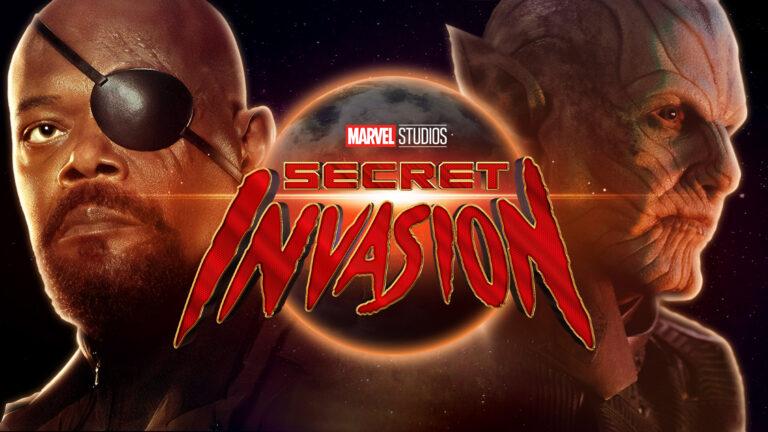Secret Invasion: Michael Giacchino comporrà la colonna sonora della serie?