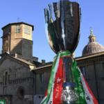 SuperCoppa Juventus Napoli Rai Uno