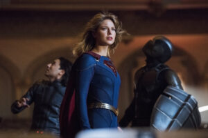 Supergirl: The CW annuncia la premiere della stagione finale, Superman & Lois entrerà in pausa