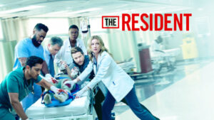 The Resident 4, Station 19 e Grey's Anatomy crossover tra le novità sui canali Fox
