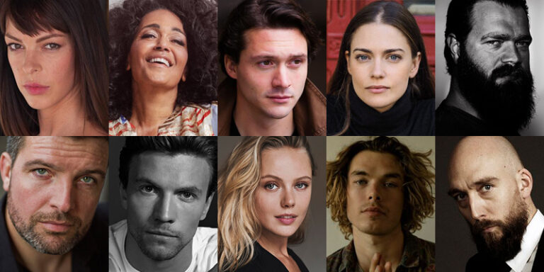 Vikings: Valhalla – annunciato il cast completo della serie Netflix