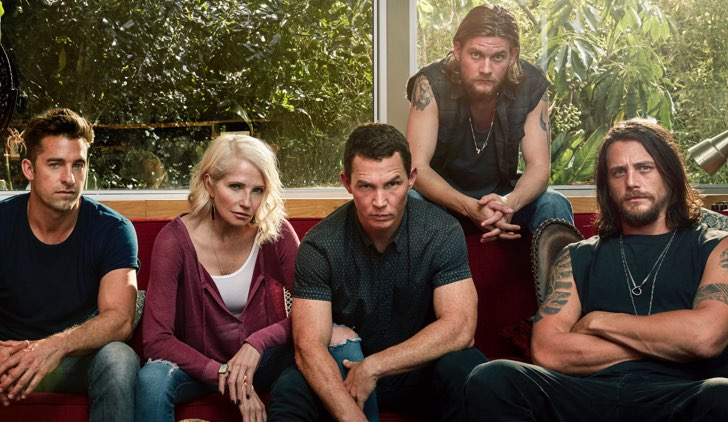 Guida serie TV del 18 gennaio: Training Day, Animal Kingdom, His Dark Materiales