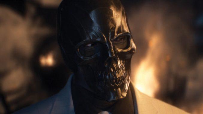 Batwoman: Black Mask sarà uno dei villain principali della seconda stagione