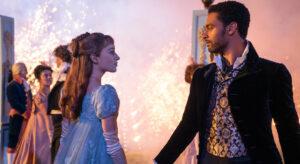 Bridgerton è il nuovo straordinario successo di Netflix