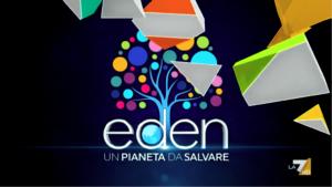 """""""Eden, Un pianeta da salvare"""", Licia Colò torna su La7 ma al sabato"""