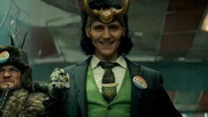 Loki: la serie è stata rinnovata per una seconda stagione