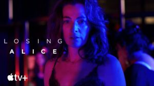 Losing Alice: la nuova serie Apple dal 22 gennaio in streaming