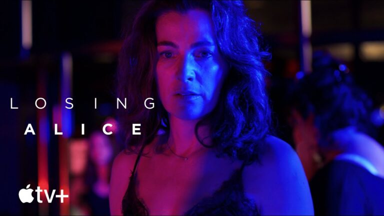 Losing Alice: la nuova serie Apple dal 22 gennaio in streaming