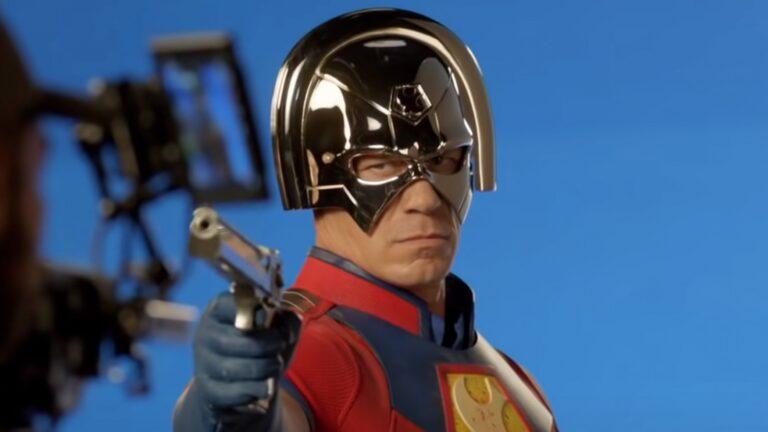 Peacemaker: la serie di James Gunn arriverà su HBO Max a gennaio 2022