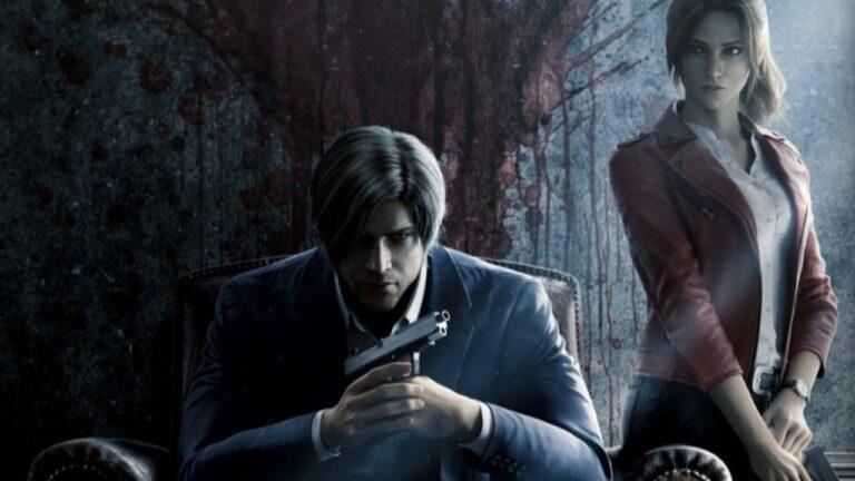 Resident Evil Infinity Darkness: la serie Netflix diventa un film, sarà un sequel di Resident Evil 4