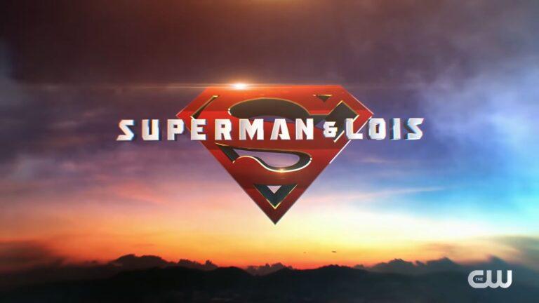 Superman & Lois: il trailer ufficiale della serie The CW