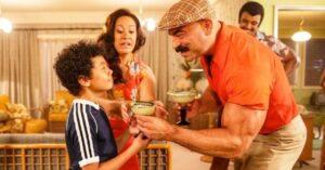 Young Rock: il primo spot della serie TV sul giovane Dwayne Johnson