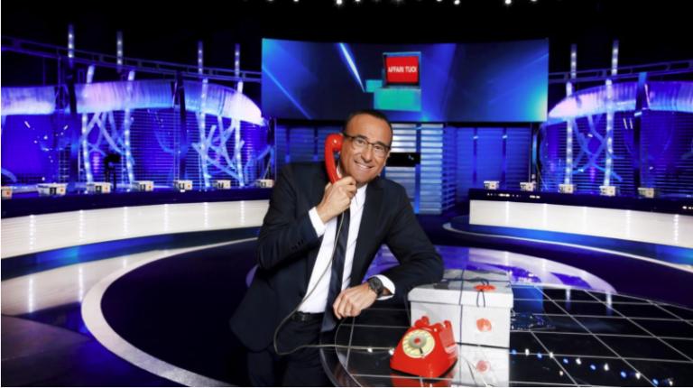 Guida Tv 6 febbraio: Affari tuoi – Viva gli sposi, C'é posta per te