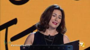 Il monologo di Antonella Attili (Il paradiso delle signore) a Propaganda Live