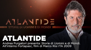 Atlantide con Andrea Purgatori: speciale Raffaele Cutolo su La7