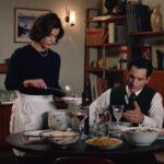 Attrazione fatale tra Beatrice e Vittorio
