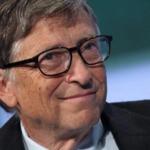 Bill Gates Che tempo che fa