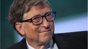 Bill Gates grande ospite a Che tempo che fa su Rai tre