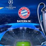 Champions League Lazio-Bayern Monaco Canale 5