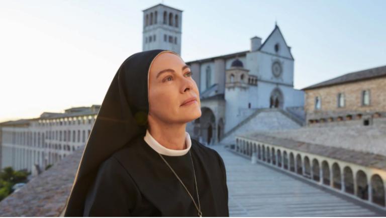 Guida Tv 11 febbraio: Che Dio ci aiuti, Lui é peggio di me
