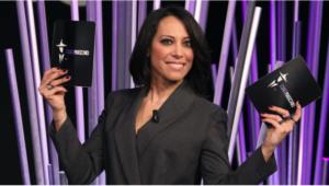 """Ciao Maschio"", Nunzia De Girolamo debutta su Rai Uno come conduttrice"