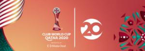 Coppa del Mondo per Club Fifa 2020, gli incontri su 20