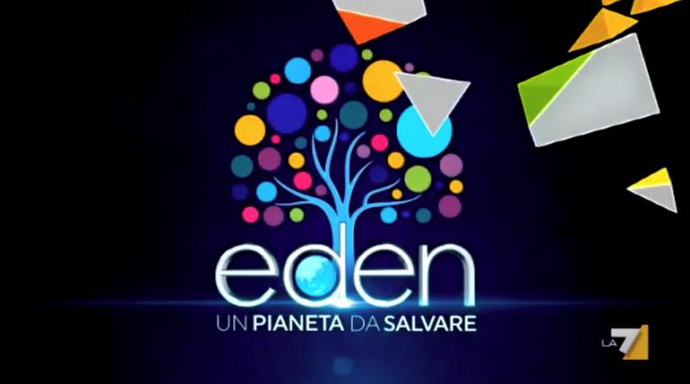 """""""Eden, Un pianeta da salvare"""", viaggio tra la Slovenia Orvieto e il Perù con Licia Colò"""