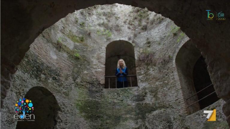 Eden – Un pianeta da salvare, Licia Colò nell'Italia delle bellezze e dei lati oscuri su La7
